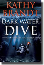 Dark Water Dive ebook cover