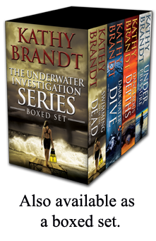 Boxed set of all 4 books